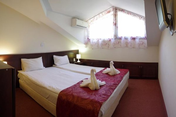 Balkan Hotel - фото 3
