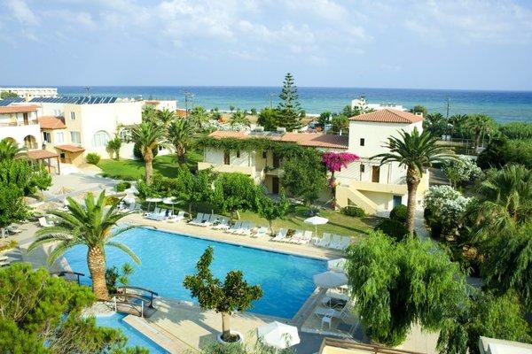 Maravel Hotel Crete, Аделианос Кампос