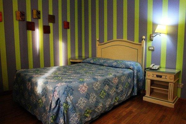 Hotel Matteotti - фото 1