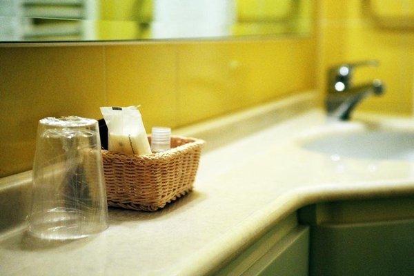 Hotel Matteotti - фото 11