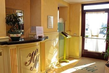 Hotel Matteotti - фото 12
