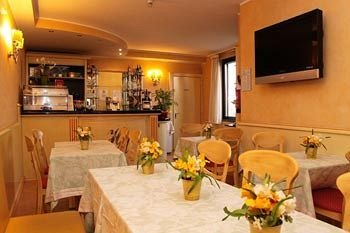 Hotel Matteotti - фото 13