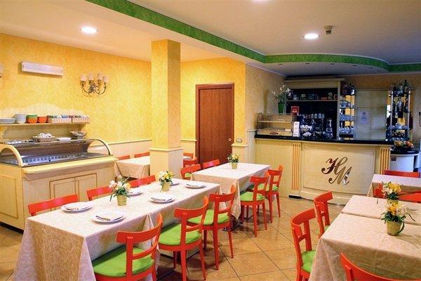 Hotel Matteotti - фото 15