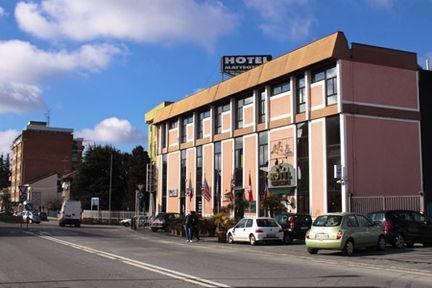 Hotel Matteotti - фото 21