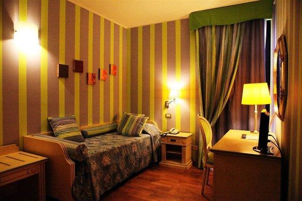 Hotel Matteotti - фото 3