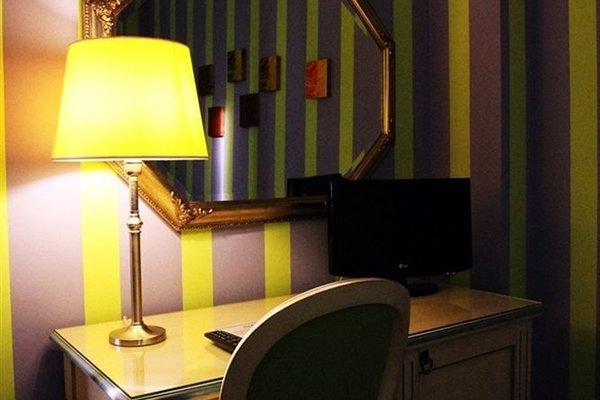 Hotel Matteotti - фото 5
