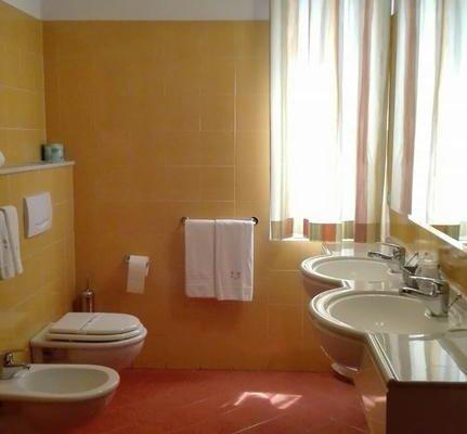 Hotel Matteotti - фото 9