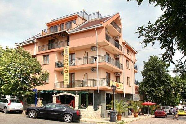 Family Hotel Kosko - фото 21