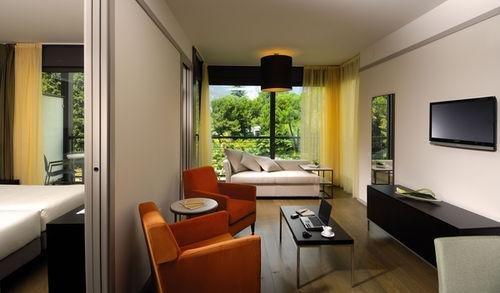 Murialdo Suites - фото 3