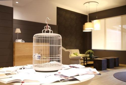 Helios Hotel - фото 7