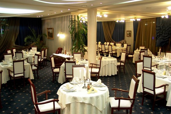 Отель Мираж - фото 10