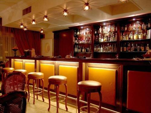 Отель Мираж - фото 12