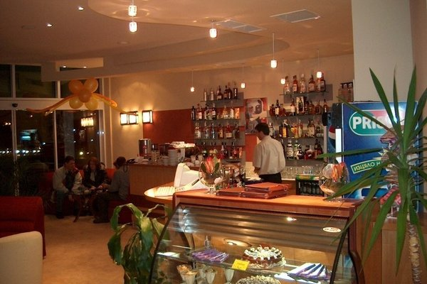 Отель Мираж - фото 13