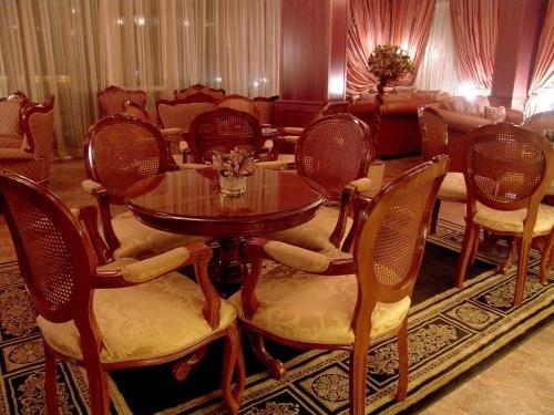 Отель Мираж - фото 17