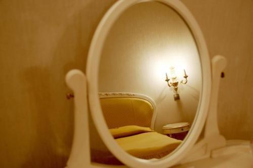 Отель Мираж - фото 18