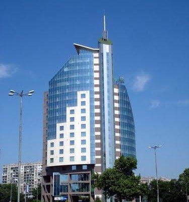 Отель Мираж - фото 21