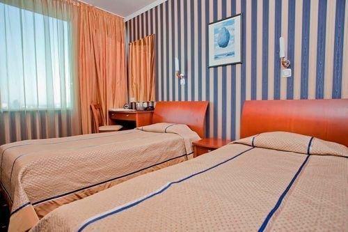 Отель Мираж - фото 3
