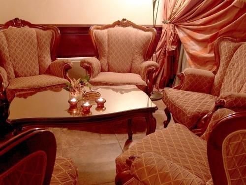 Отель Мираж - фото 4
