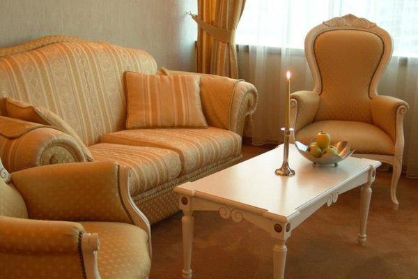Отель Мираж - фото 6