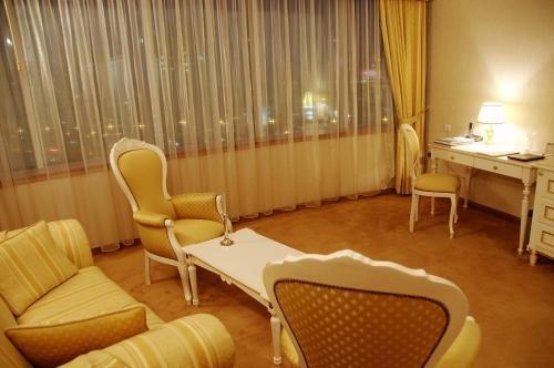 Отель Мираж - фото 7