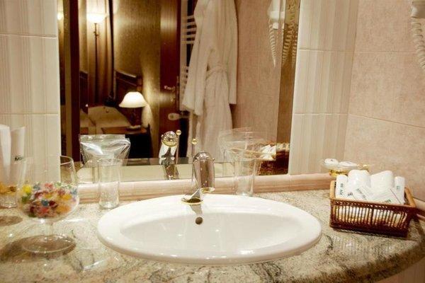Отель Мираж - фото 8
