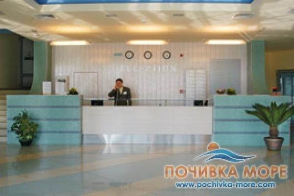 Aqua Hotel - фото 14