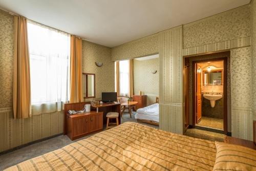 Hotel Chiplakoff - фото 1