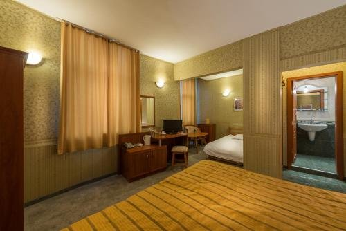 Hotel Chiplakoff - фото 2