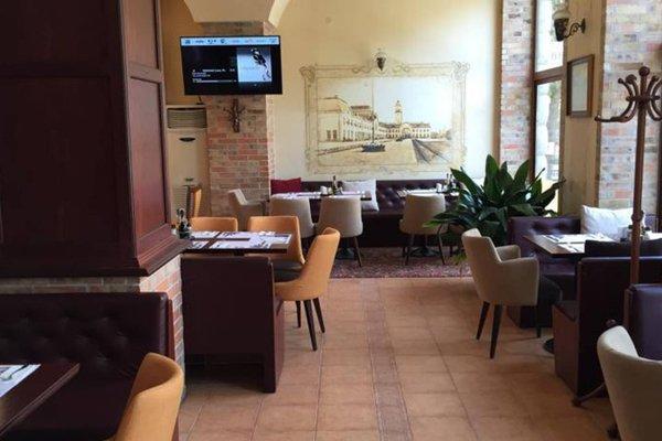 Hotel Chiplakoff - фото 5