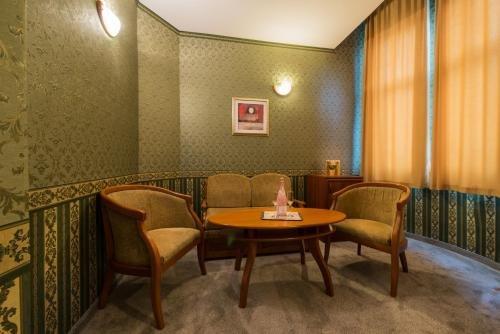 Hotel Chiplakoff - фото 6