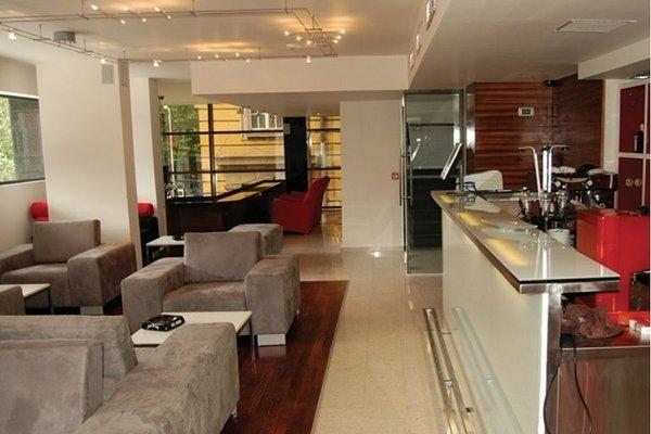 Hotel Burgas - фото 10