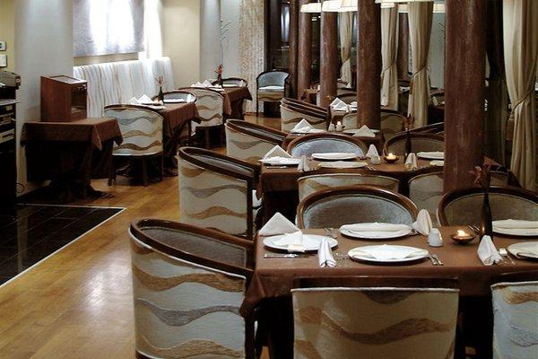 Hotel Burgas - фото 16