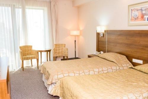 Hotel Burgas - фото 2