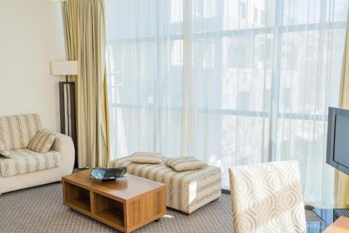 Hotel Burgas - фото 20