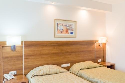 Hotel Burgas - фото 4