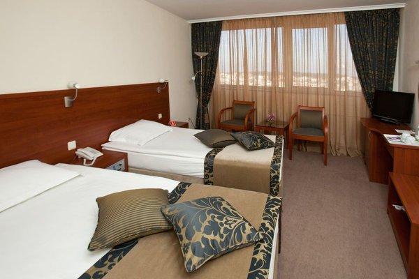 Hotel Bulgaria - фото 1