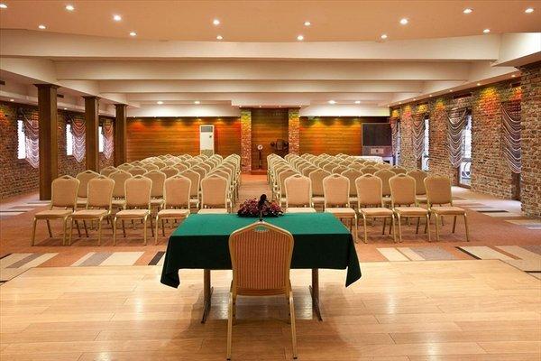 Hotel Bulgaria - фото 13