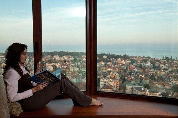 Hotel Bulgaria - фото 14