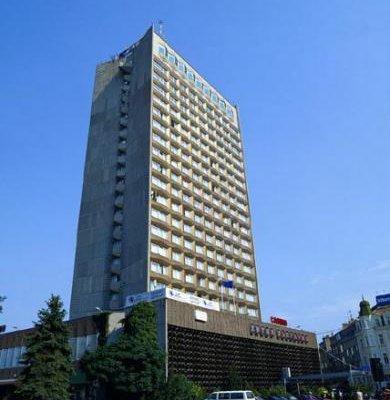 Hotel Bulgaria - фото 15