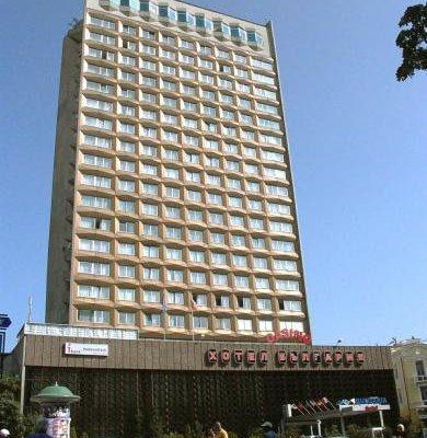 Hotel Bulgaria - фото 16