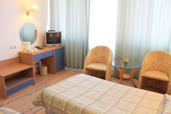 Hotel Bulgaria - фото 3