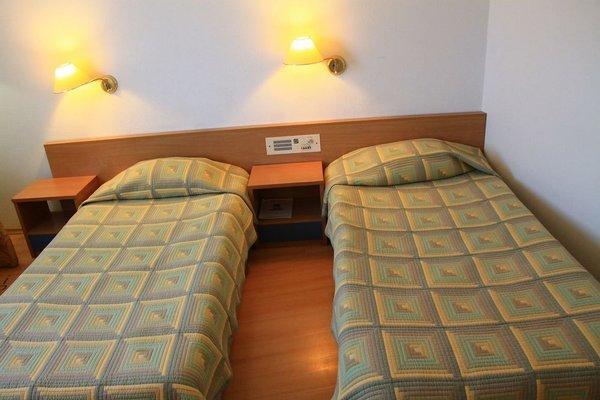 Hotel Bulgaria - фото 4