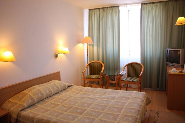 Hotel Bulgaria - фото 5