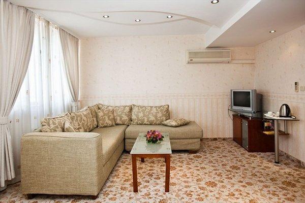 Hotel Bulgaria - фото 6