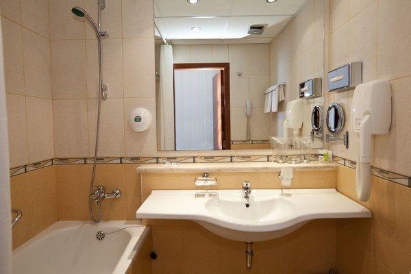 Hotel Bulgaria - фото 8