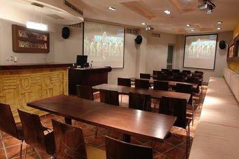 Отель Луксор - фото 18
