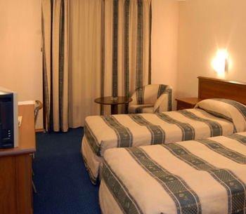 Отель Луксор - фото 2