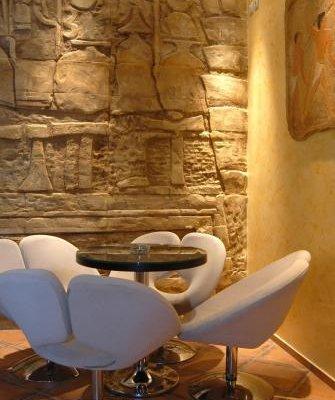 Отель Луксор - фото 21