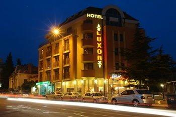 Отель Луксор - фото 22
