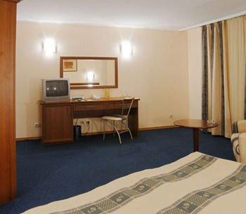 Отель Луксор - фото 4
